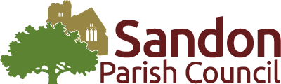 Sandon Parish Council